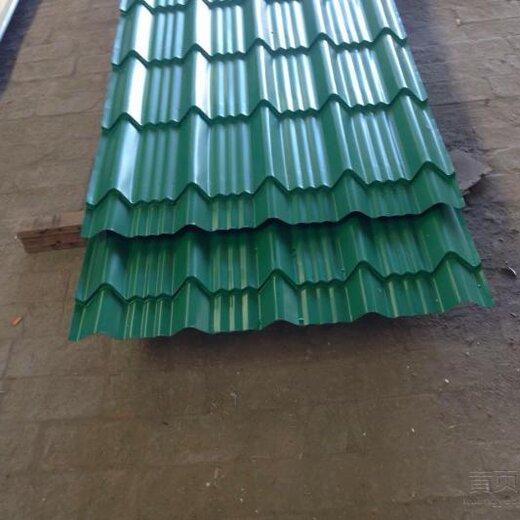 宣武開口樓承板:彩鋼板,彩色屋面板